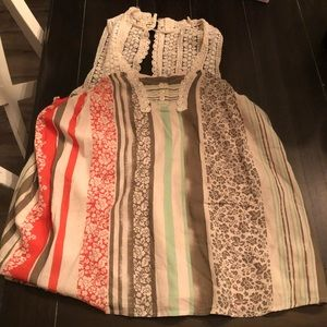 CAbi women's shirt. Perfect condition size MED